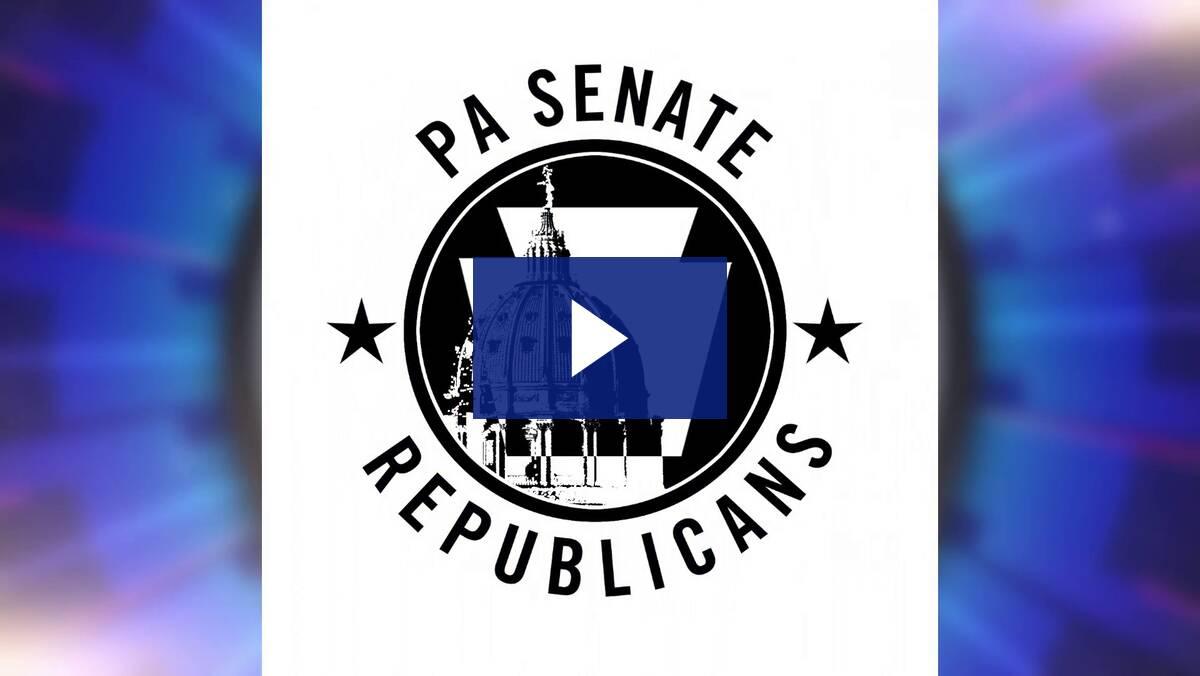 VIDEO: Reopening Pennsylvania