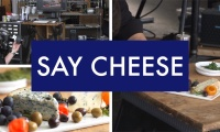 Thumbnail for Say Cheese / Say Cheese Part 1