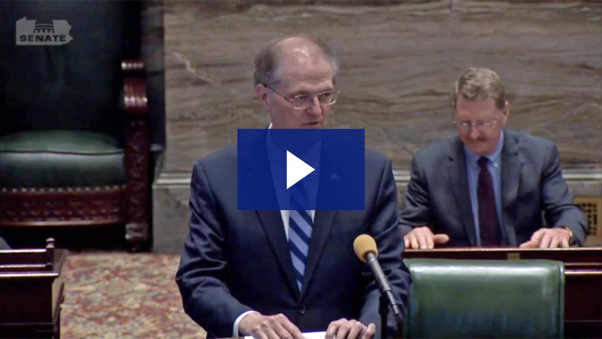 5/25/21 - Senate Bill 615