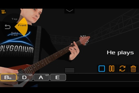 FinalGuitar - composing music and learning guitar has never been so easy!