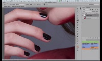 Thumbnail for Additional Techniques / Nails