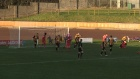Berwick v Annan Highlights 4th February 2017