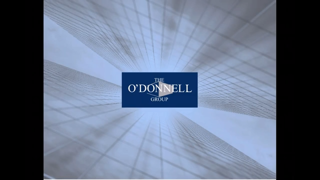 Investment Video - O'Donnell Industrial Fund VII
