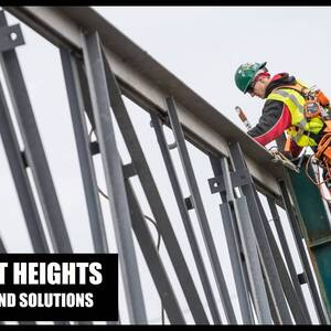 Objects At-Heights Webinar - Basic Awareness