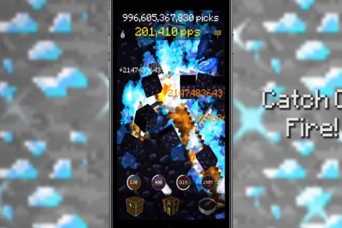 PickCrafter app