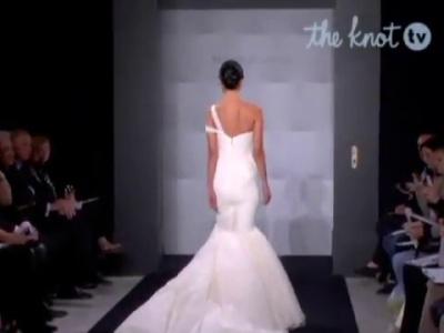 Top 10 des robes de mariée 2013 sexy