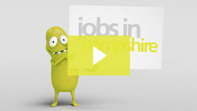 Jobs in Hampshire