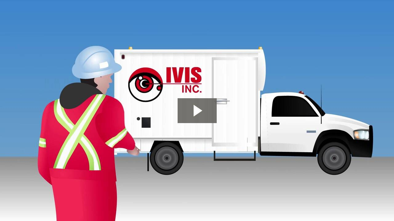 Click to learn more about IVIS Services!
