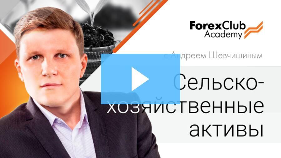 Андрей Шевчишин. Сельскохозяйственные активы
