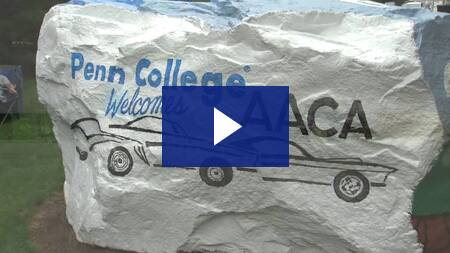 August 2016 - Antique Automobile Club of America Grand National Event, Part 2