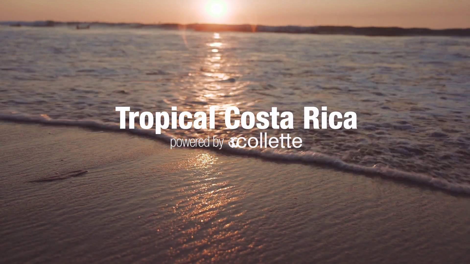 Tropical Costa Rica | Collette