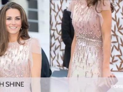 Voer voor fashionistas: beste Kate Middleton outfits van 2011