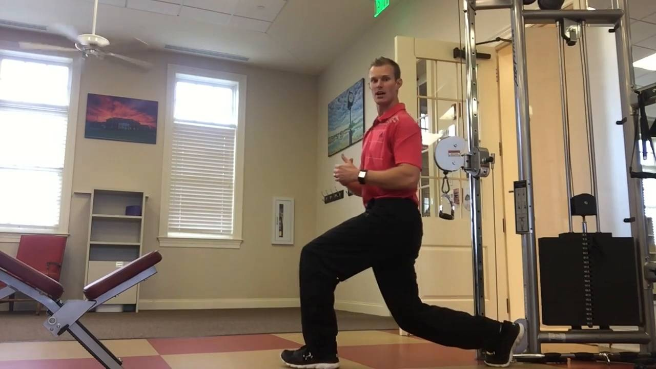 Golf Workout Progressions To Improve Your Game