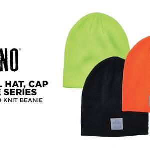 Ergodyne Product Video - N-Ferno<sup>®</sup> 6812 Rib Knit Beanie