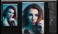 Thumbnail for Gelled Beauty / Image 2 Full Edit