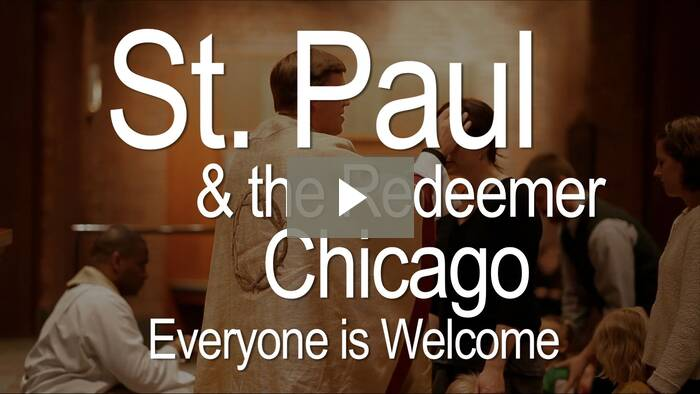 Transforming Churches - St. Paul & the Redeemer Chicago