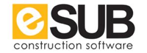 eSUB Construction Software
