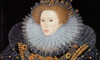 Was there new economic and imperial activity under Elizabeth?