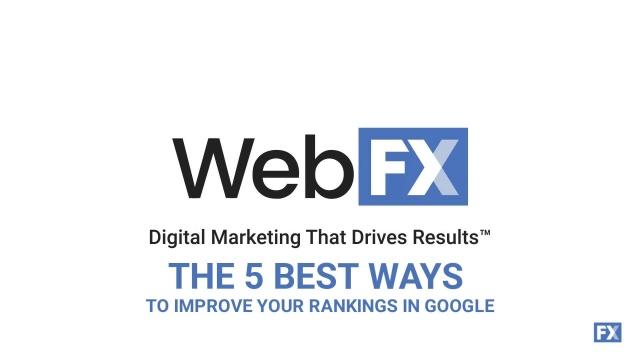 00fc3736f4c 7 Ways to Improve Search Engine Ranking. Wistia video thumbnail