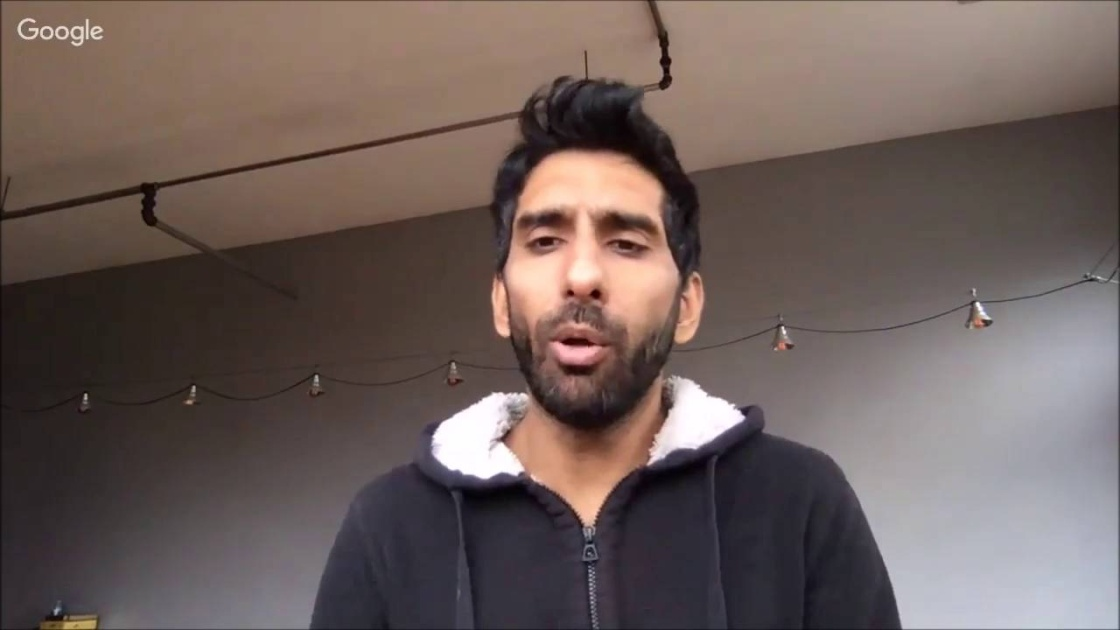 The Product-Market Fit Engine | Hangout with Rahul Vohra | 9 January 2019