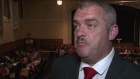 Archie Dryburgh Election night interview