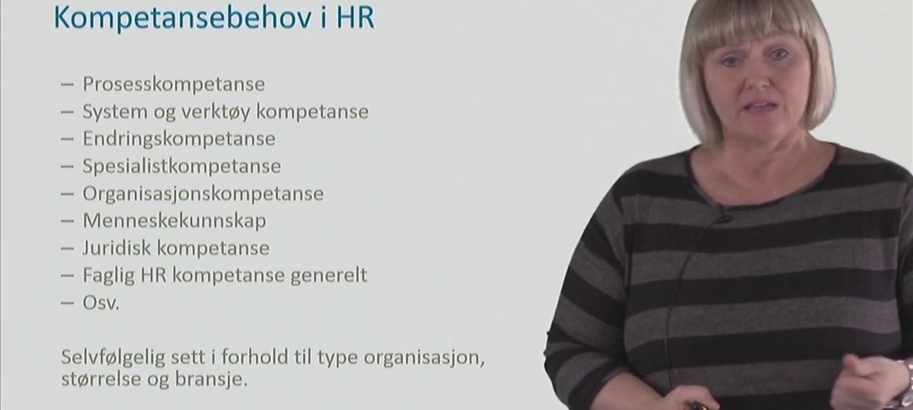 Gratis webinar: Fra personal til strategisk HR