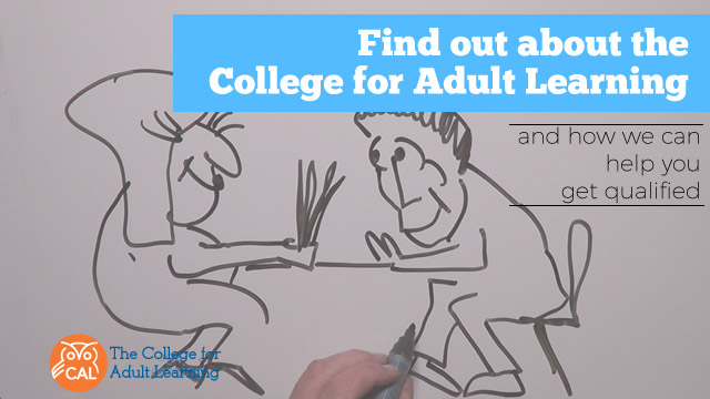 College For Adult