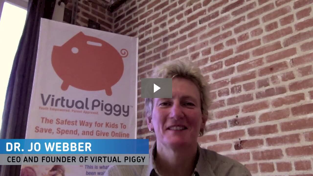 Virtual Piggy Partnership with Payvision