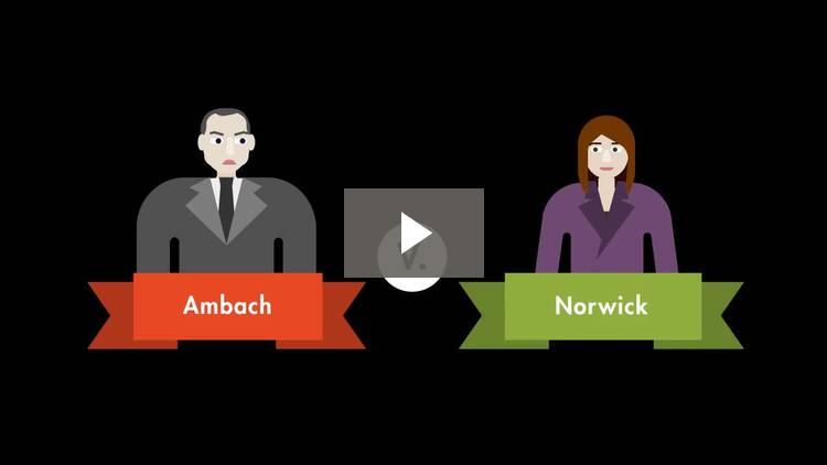 Ambach v. Norwick
