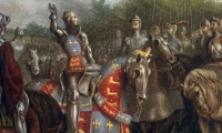 The Historical Henry V