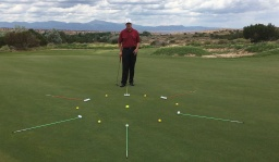 Degree of Difficulty - A Strategy for Chipping and Putting