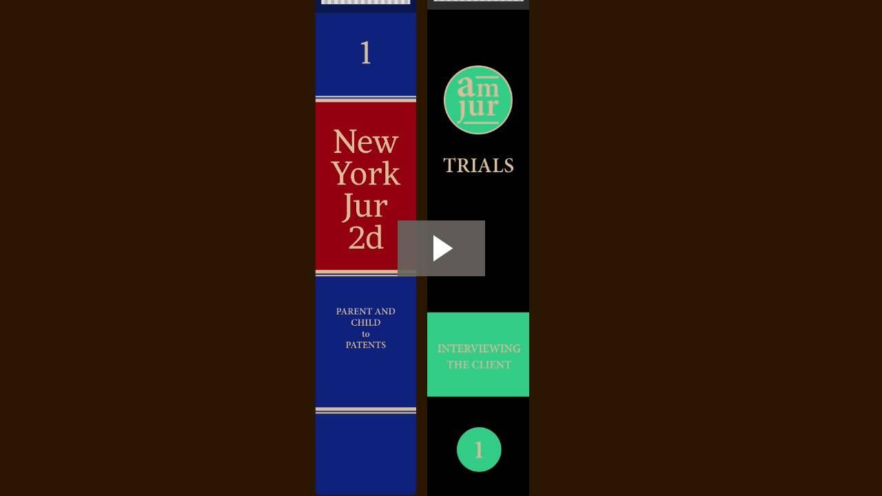 Legal Dictionaries and Encyclopedias