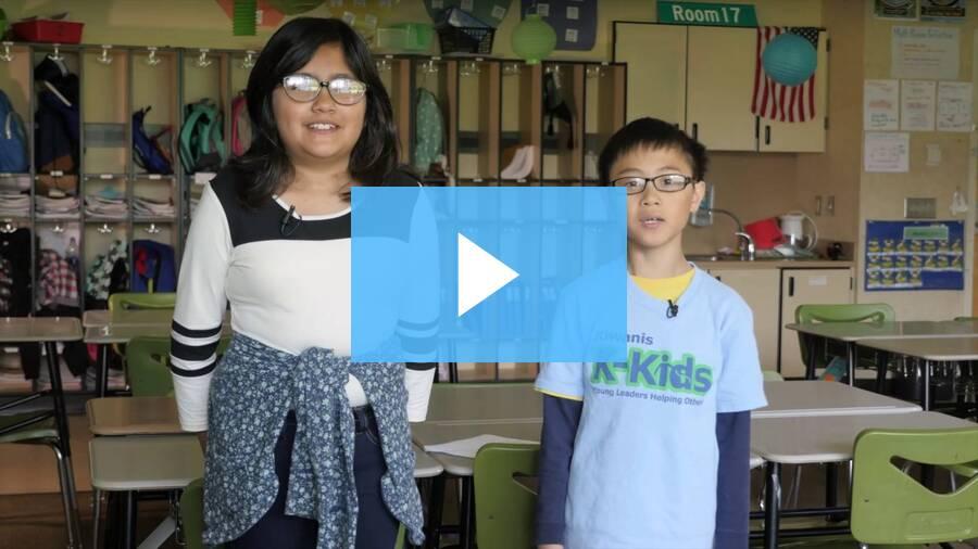 Why Rebuild Alderwood Elementary School?
