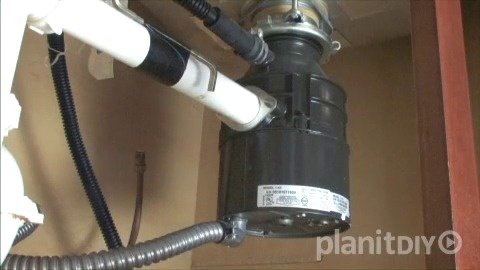 How To Replace A Garbage Disposal Planitdiy