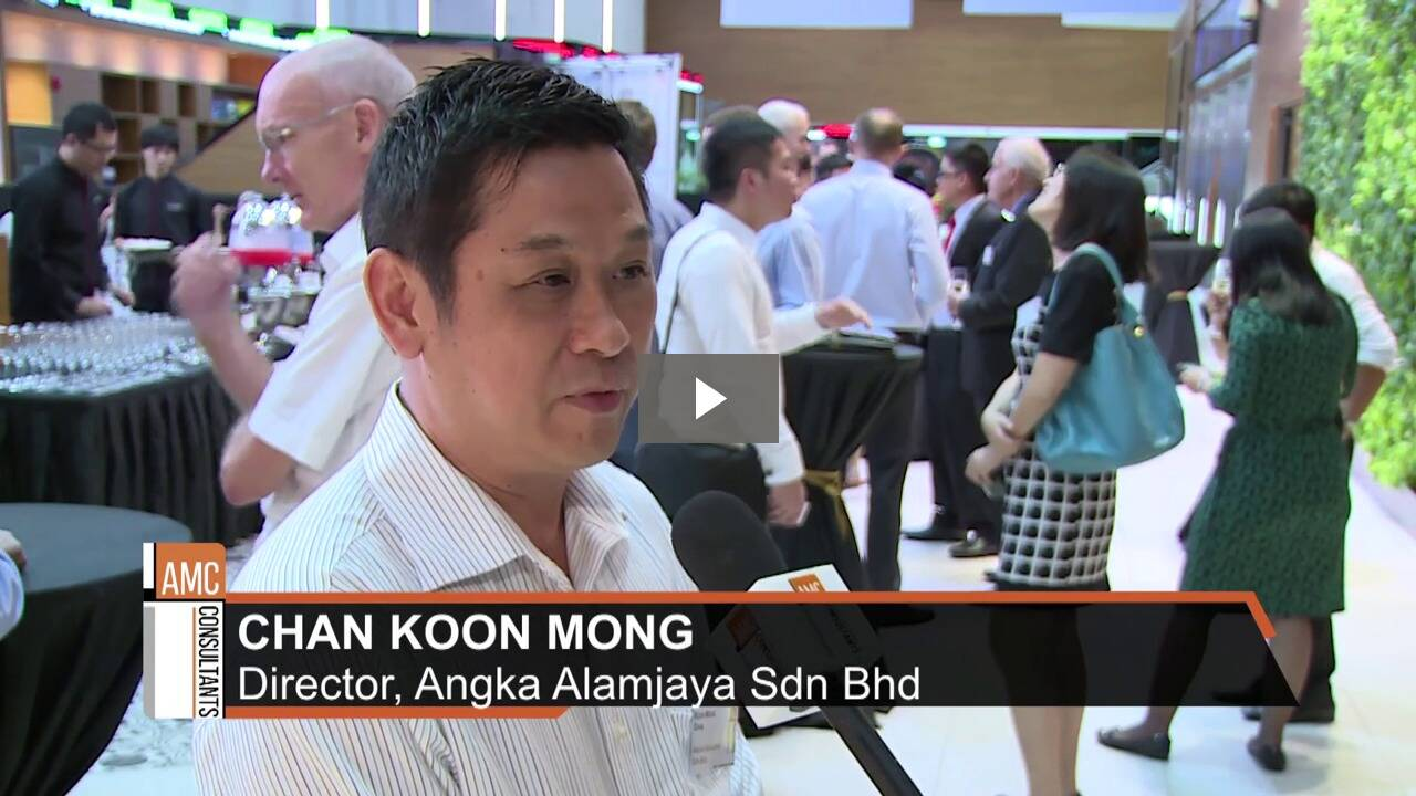 Interview with Chan Koon Mong