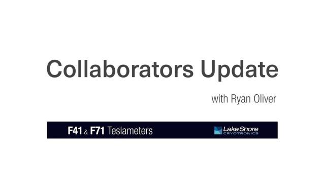 Teslameters, Collaborators Update 3 (8:44)