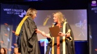 West College Scotland Clydebank Graduation 2016