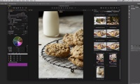 Thumbnail for Delicious Natural Light / Retouching Cookies