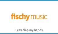 I can clap my hands (ages 3-7)