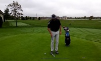 Make Sure You have Correct Ball Position in Putting