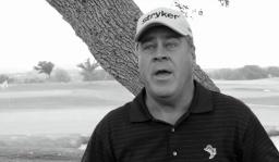 Hal Sutton's Mental Toughness - Self Analysis