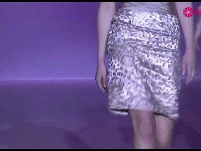 Défilé Cabotine 2014 : robes pour mariées et invitées