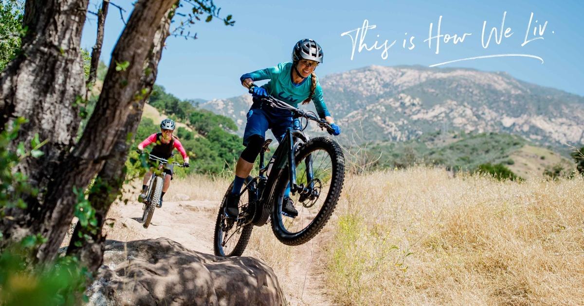 E-bike Riding & Buying Guides - Liv Cycling Official siteE-bike Riding & Buying Guides - Liv Cycling Official site - 웹