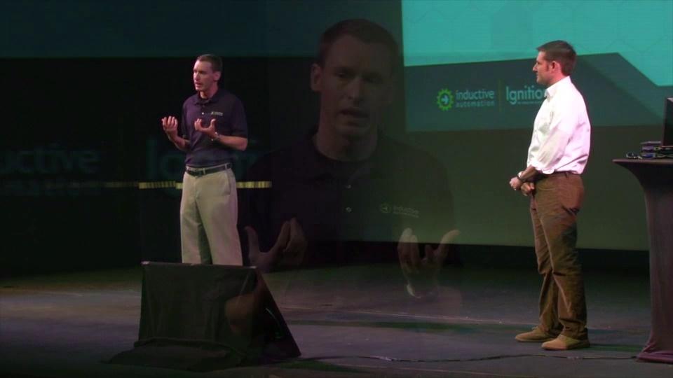 ICC 2013 Keynote (Part 2)