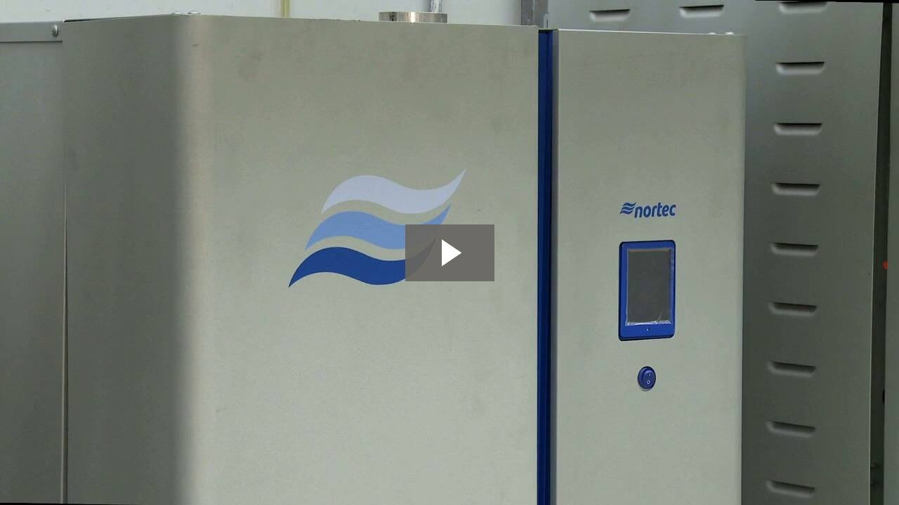 Benefits of Nortec's GS Series Gas-Fired Humidifier