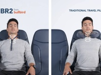 Video: bullbird | BR2 Ergonomic Travel Pillow