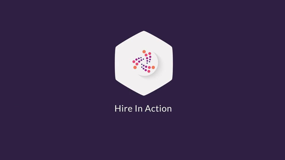 Hire in Action - UGTO