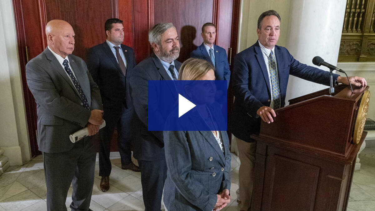 6/25/21 - News Conference: 21-22 Budget