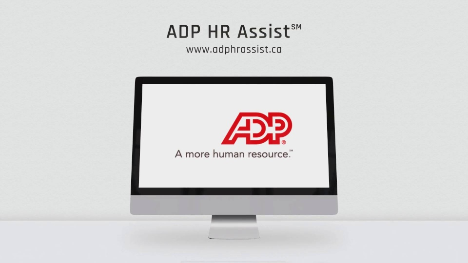 HR Assist Product Video