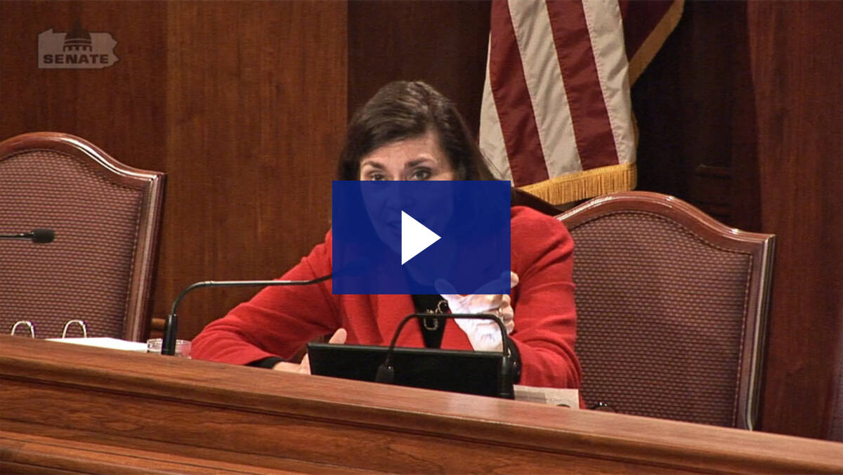 2/20/20 – Budget Hearing Q&A: Department of State (Part 2)